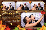 Best photo booth in Watertown, NY. Fall Bridal Expo